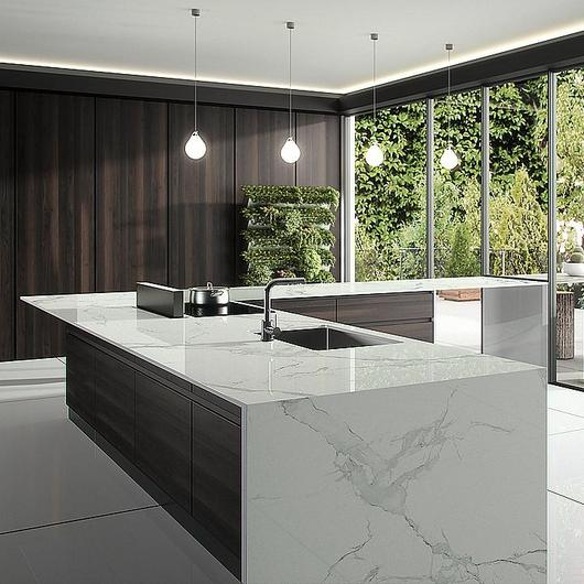 Revestimentos Dekton® - Natural Collection / Cosentino