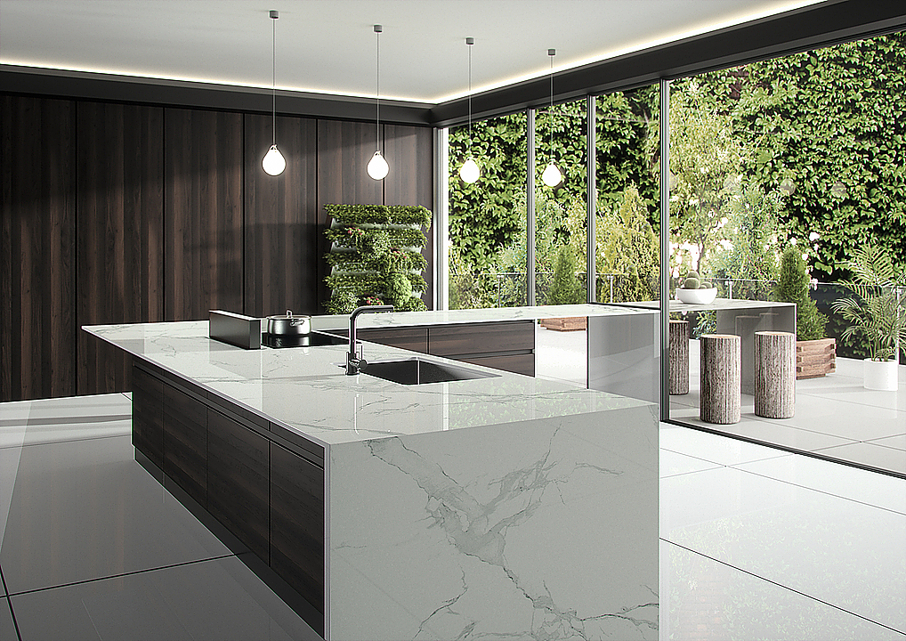 Revestimentos Dekton® - Natural Collection