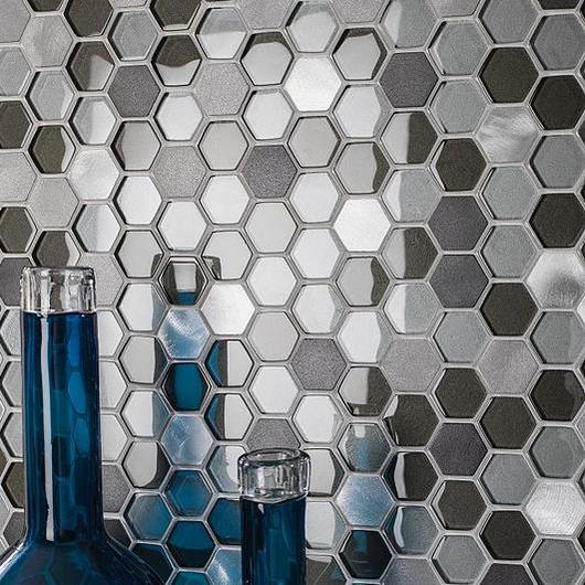Revestimiento de mosaico L'Antic Colonial - Fusion