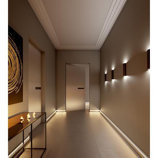 Perfiles Lighting® para iluminación indirecta / NMC Chile