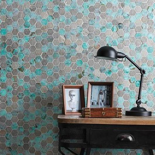 Revestimiento de mosaico L'Antic Colonial - Worn