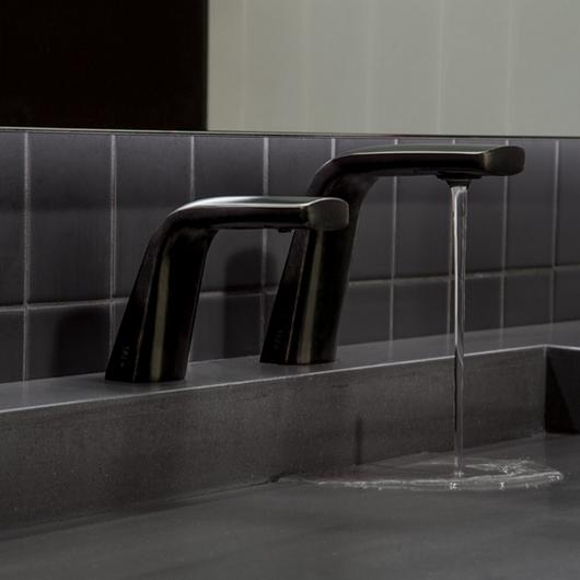 Bathroom Design - Monolith and Ribbon