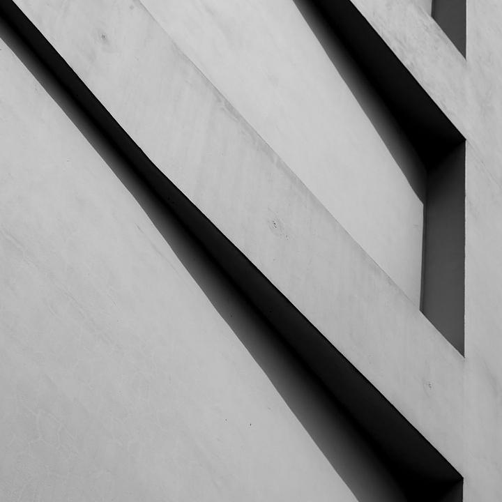 Hormigón arquitectónico  a la vista - HormiVISTA