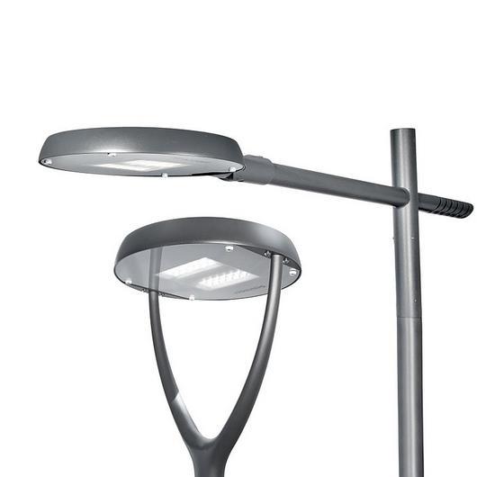 Luminarias urbanas - Twixx / Schréder