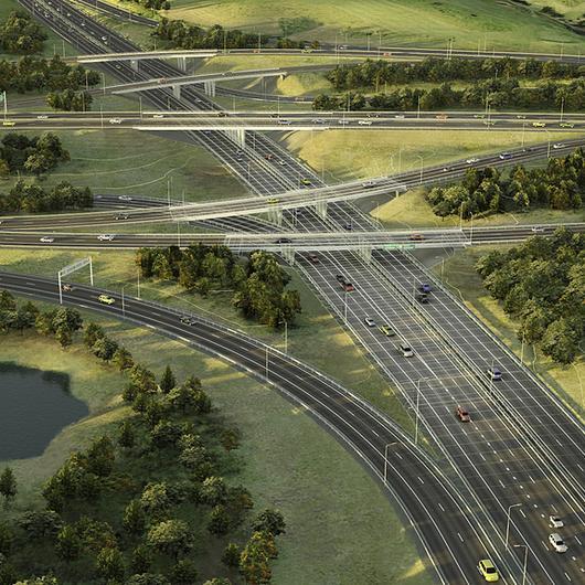 Civil 3D - Civil Infrastructure Software