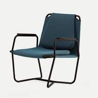 Lounge Chair - Casta