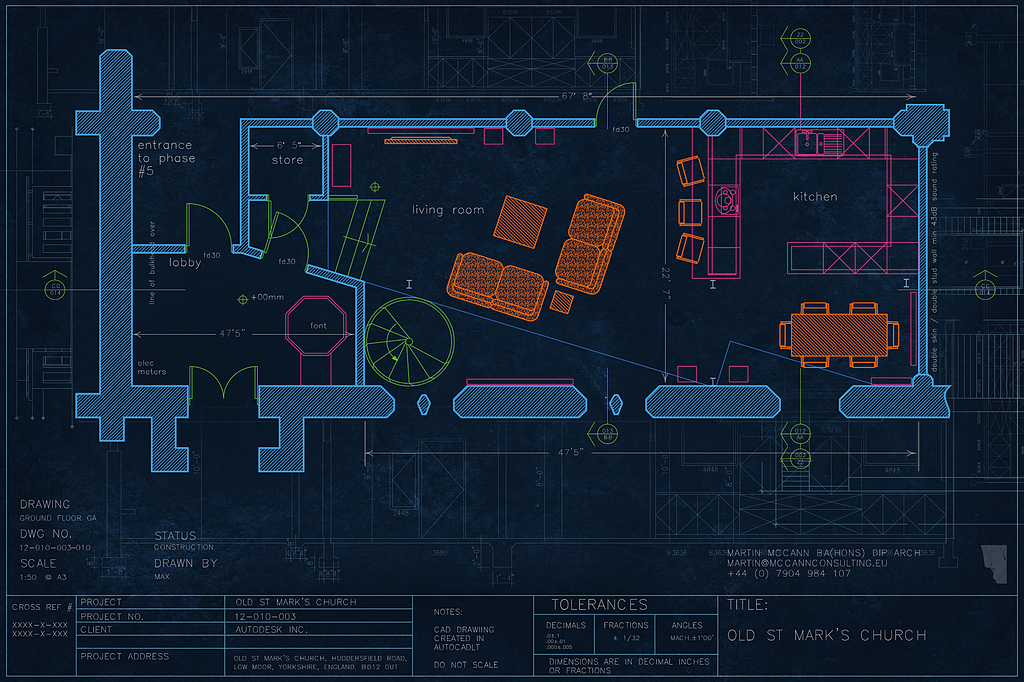 Gallery Of Autocad Lt 2d Design Software 2