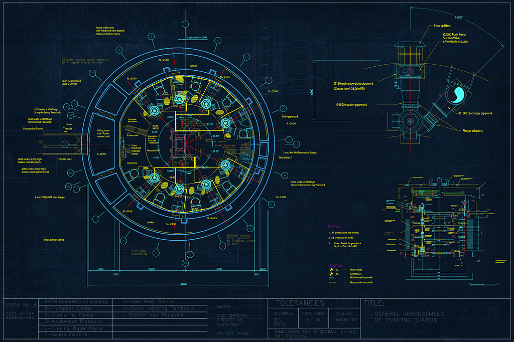 AutoCAD LT 2D Design Software from Autodesk