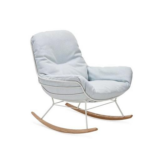 Rocking Lounge Chair - Leyasol / Freifrau