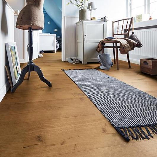 Suelos de madera Lindura - Meister