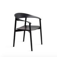 Wood Chair - Stella