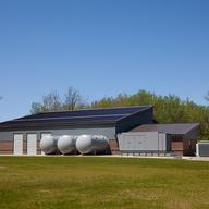 Metal Roof System - Thin Seam