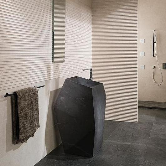 Lavamanos L'Antic Colonial - Faces Stand / Porcelanosa Grupo