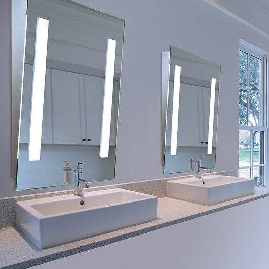 Mirror-Lux LED Illuminated Mirror / Aamsco Lighting, Inc.