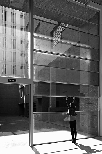 Castellana 62 | Madrid | ©Panoramah!