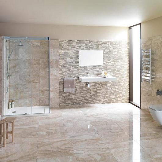 Revestimiento de piedra natural - Nairobi Crema / Porcelanosa Grupo