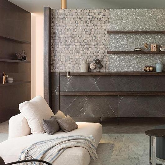 Revestimiento de piedra natural - Caspian Grey / Porcelanosa Grupo