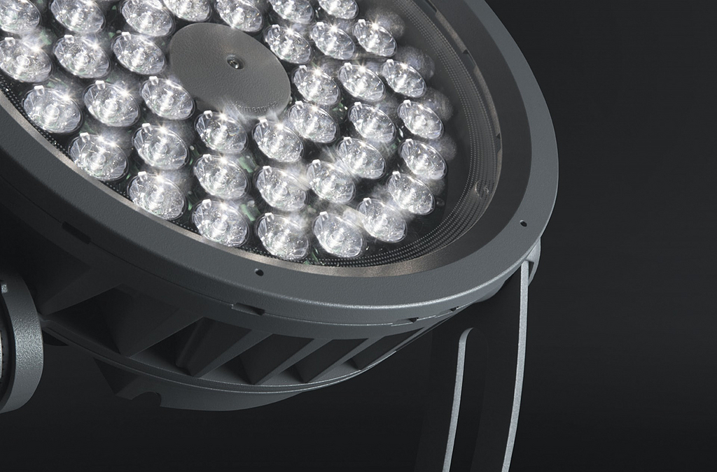 LED Projector Lumenbeam Grande