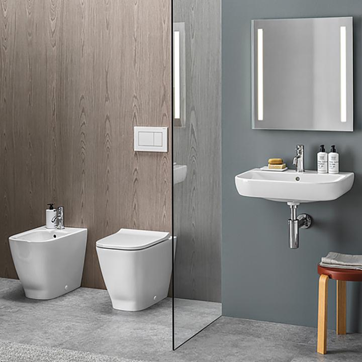 Bathroom Series - Smyle