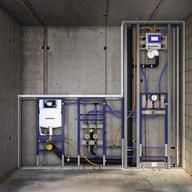 Sanitary Installation Systems