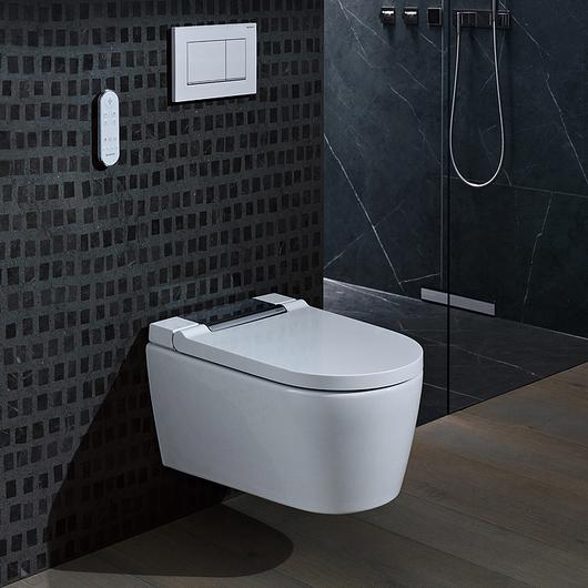 Shower Toilets - AquaClean Sela