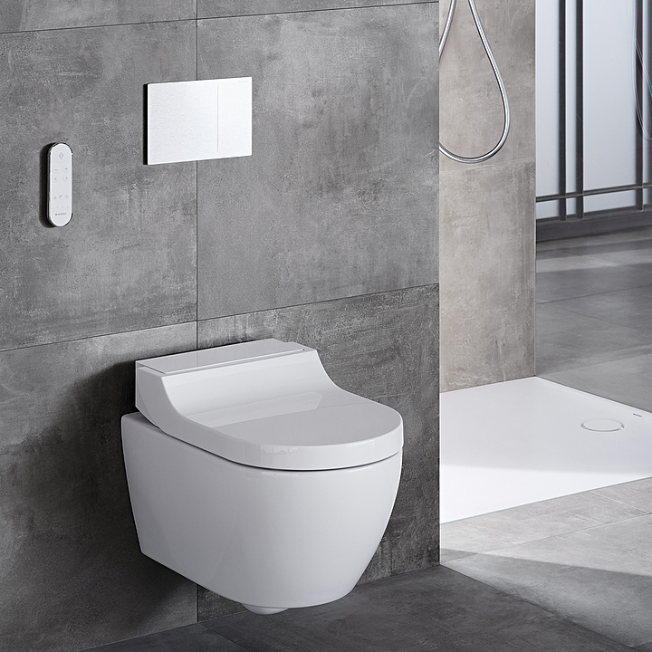 Shower Toilets - AquaClean Tuma