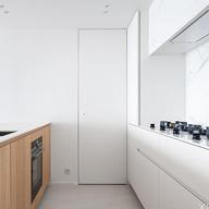 Flush Door Frame - Xinnix X2