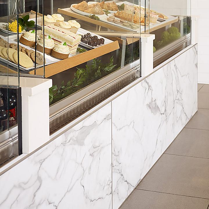 Decorative Protection Panels - HardStop™