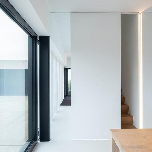 Sliding Door System - X5 Pocket