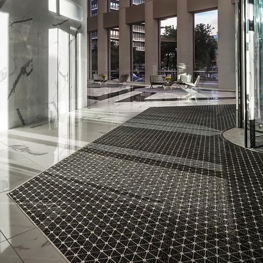 Entrance Flooring - Floormations® / Construction Specialties