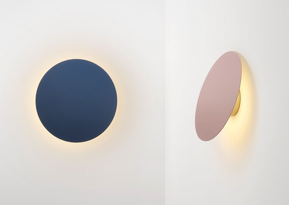 Wall Light - Polar