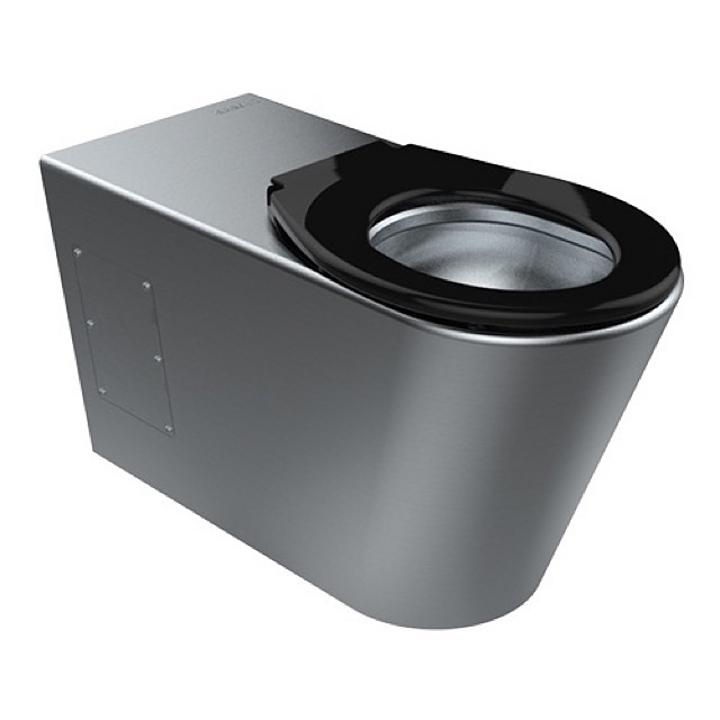 Toilets - Accessible Centurion Pan