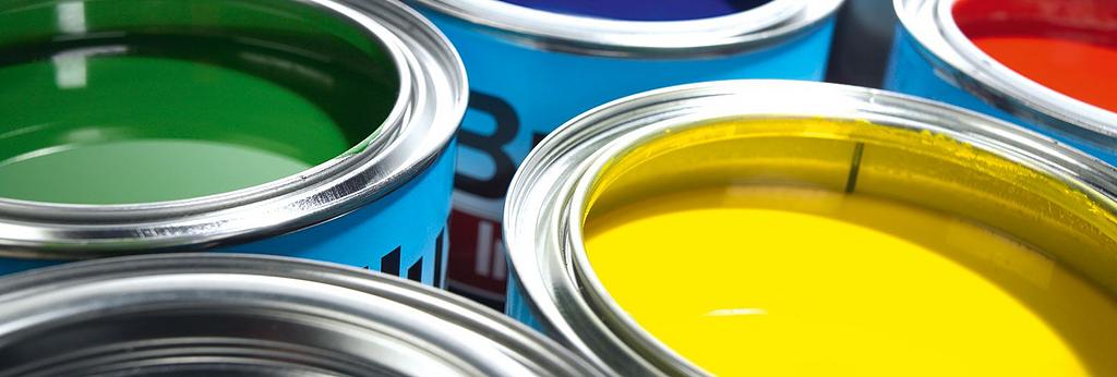 Enamel Paint - Impredur Silk Matt Enamel 880