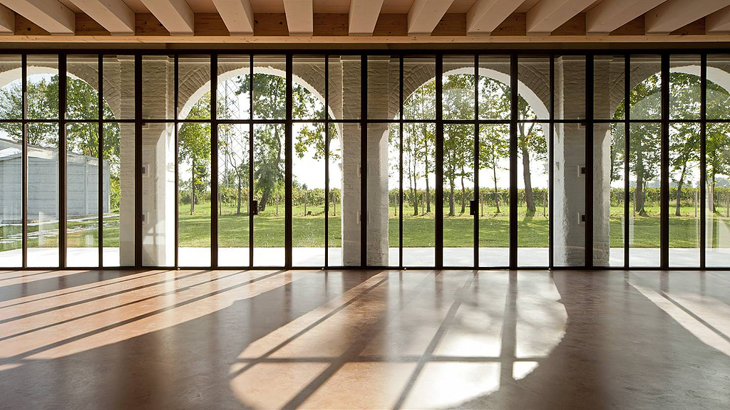 Window and Door Systems - OS2 65