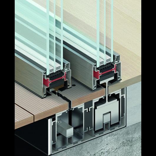 Window and Door Systems - ØG / Secco Sistemi