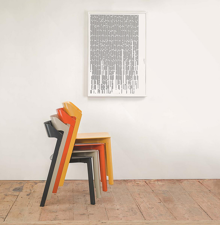 Chair - Merano