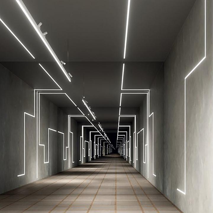 Lighting Track - Superrail