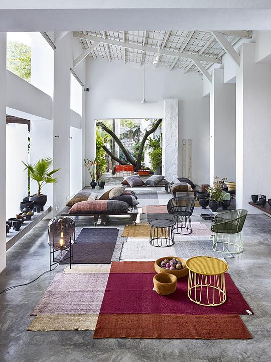 Carpet - Nobsa Grey