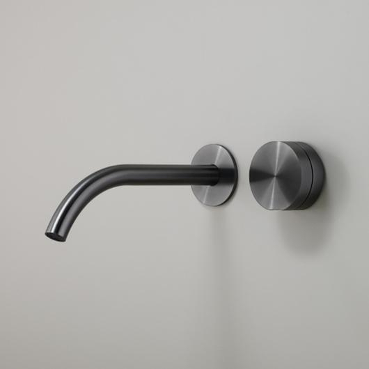Wall Mounted Mixer - GIOTTO PLUS 71 / Ceadesign