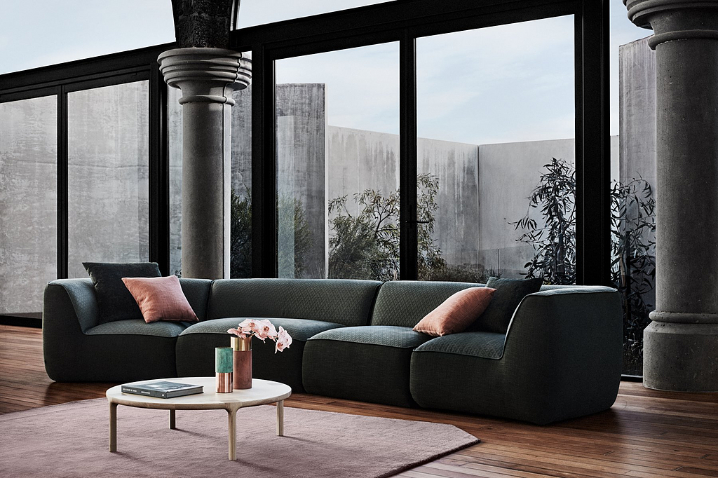 Sofa - Sofala