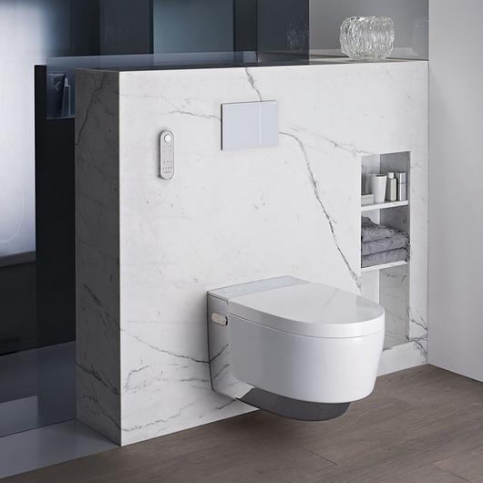 Shower Toilets - AquaClean Mera