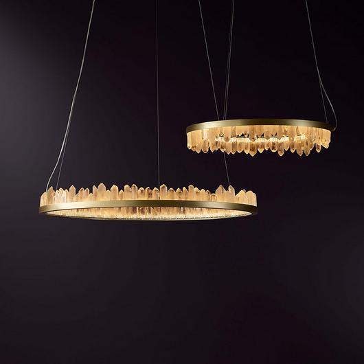 Pendant Light - Prometheus / Christopher Boots