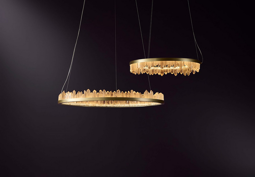 Pendant Light Prometheus From