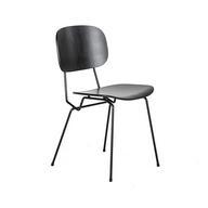 D-Chair Wood