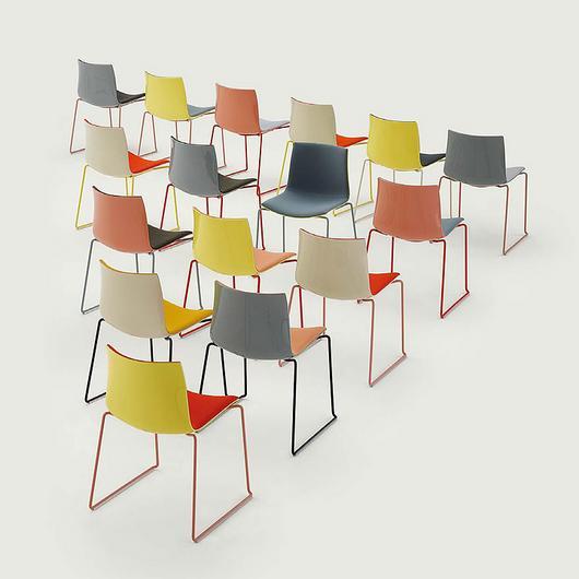 Chair - Catifa 46
