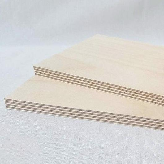 Wood Boards - Birch Premium Plywood