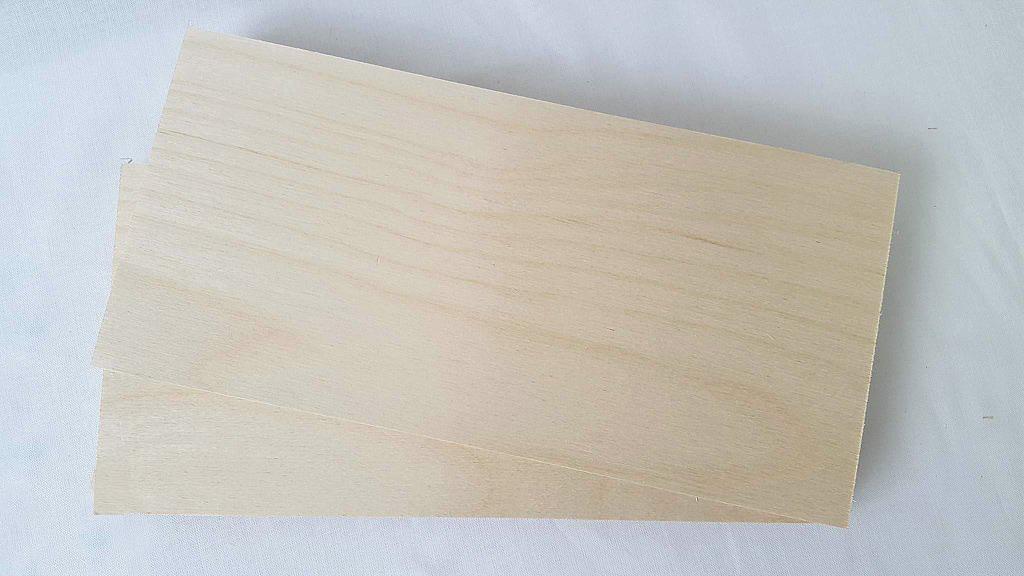 Wood Boards - Birch Laserply