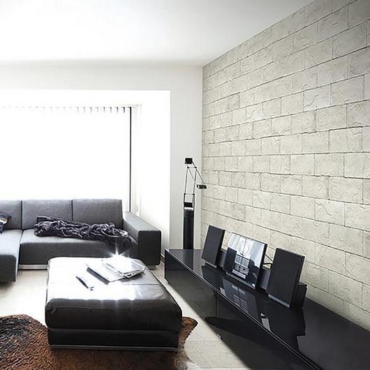 Revestimiento de piedra - modelo Muro Alpicat / Metaldesign