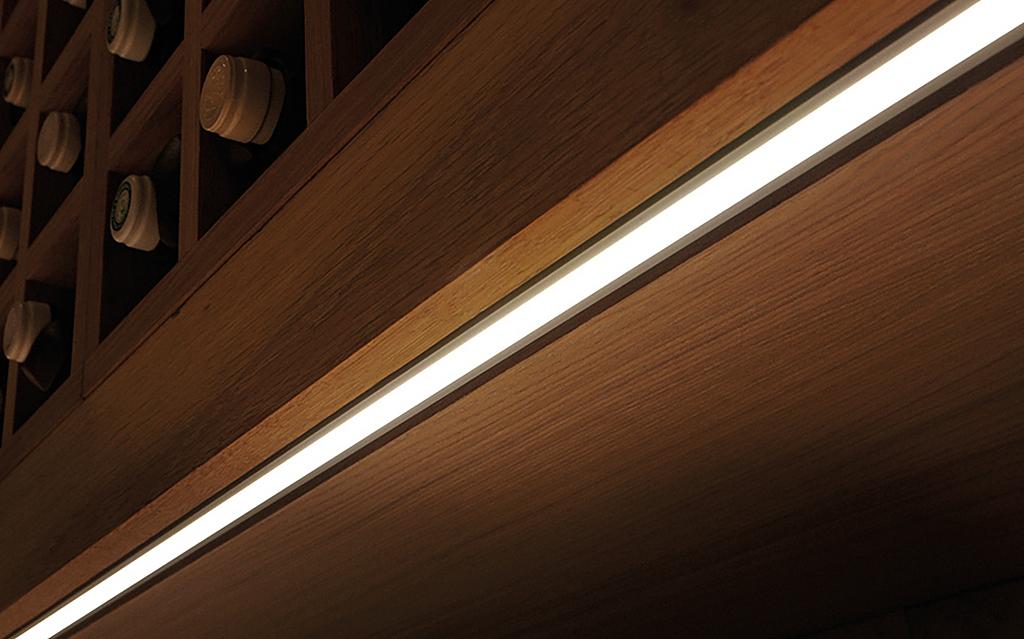 Lighting - MoMo-L