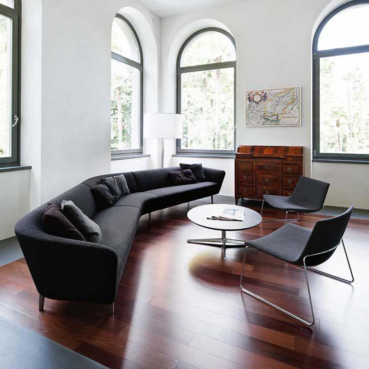 Modular Sofa - Loop